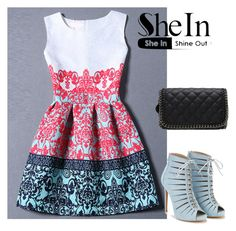 """""""#9/2 Shein"""" by ahmetovic-mirzeta ❤ liked on Polyvore"""