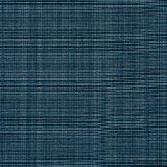 Ribbed Solid | Batik Blue: breakfast nook