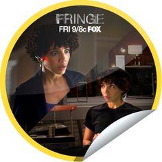 Fringe: Making Angels