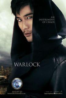 The Mortal Instruments: City of Bones Movie Poster ~ Magnus