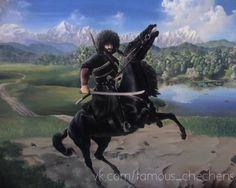кавказец конь - Поиск в Google