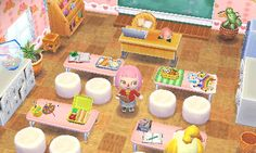 ac hhd tumblr Happy Home Designer, Cute Room Ideas, Animal Crossing Qr, New Leaf, Decoration, Fan Art, Qr Codes, Video Games, Fun
