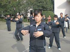 Zhan Zhuang čínské cvičení pro vnitřní energii a zdraví   Superionherbs Qigong, Relax