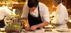 Blackberry Farm: Meet Our Chef, Joseph Lenn