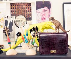 """It's fashion but it's not the same every season, there is always something new to talk about."" http://www.thecoveteur.com/jenna-lyons/"