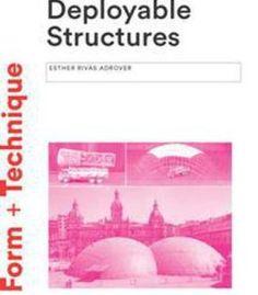 Deployable Structures (Form + Technique) PDF