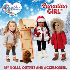 If you're looking for some great gift ideas for the kids (and adults) on your list, check out our Holiday Shopping Guide showcasing some unique products, local holiday shows and attractions, great gift card ideas and fabulous online stores. Holiday Gift Guide, Holiday Gifts, Girl Dolls, Great Gifts, Teddy Bear, Girls, Animals, Xmas Gifts, Toddler Girls