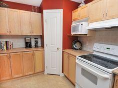 Diy Corner Kitchen Pantry