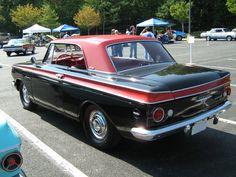 1963 Rambler American  | Description 1963 Rambler American 440-H black-red MD rl.jpg