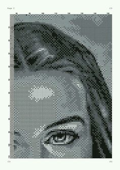 Religion, Mary And Jesus, Crochet Stitches, Madonna, Hand Embroidery, Cross Stitch Patterns, Diy And Crafts, Artwork, Faces
