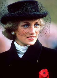 Princess Diana                                                                                                                                                     More