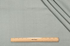thibaut zig zag Fabric Roman Shades, Zig Zag