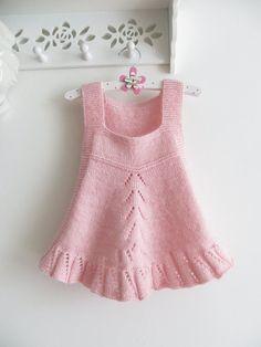 el-orgusu-pembe-bebek-elbisesi-1