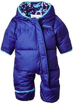 Columbia Baby-Girls Infant Snuggly Bu…