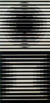 Capella 5 by Victor Vasarely