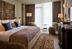 Top Hotels in Dubai, Bahrain, Marrakech, Istanbul Photos   Architectural Digest