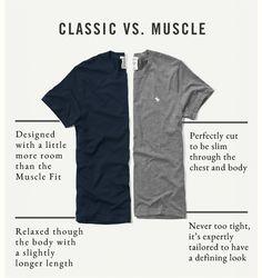 Classic Vs. Muscle