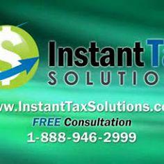 Instant Tax Solutions, LLC