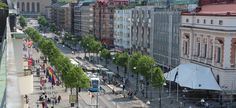 Shopping, culture, dining and entertainment in Gothenburg - Avenyn.se
