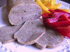 Vegetarian Bologna , wanna use this recipe to make olive loaf