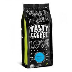 Кофе без кофеина с помолом под гейзерную кофеварку