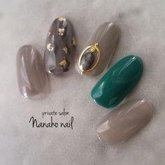 ...|ネイルデザインを探すならネイル数No.1のネイルブック Japanese Nail Art, Winter Nails, Nail Inspo, Nails On Fleek, Love Nails, Beauty Nails, Nail Colors, Nail Art Designs, Finger