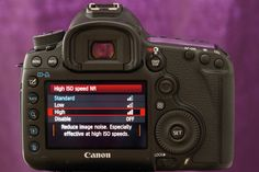 6 camera settings photographers always get wrong (and how to get it right) image
