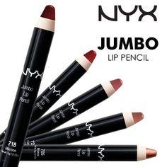 NYX Jumbo Lip Pencil $3.49