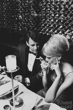 Dating? Can't past the first date? Read why!  #vintage dating