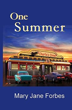 One Summer (The Baker Girl Book 1) by Mary Jane Forbes, http://www.amazon.com/dp/B00N6V3QMY/ref=cm_sw_r_pi_dp_1UEGub0WVARSK