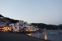 Destination: Ischia, Italy