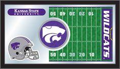 Football Mirror - Kansas State University