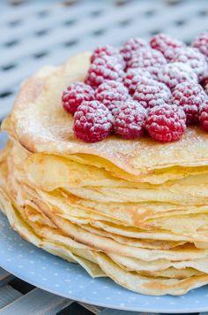 Clatite - Din secretele bucătăriei chinezești Bakery, Sweets, Homemade, Cooking, Breakfast, Health, Ethnic Recipes, Desserts, Food