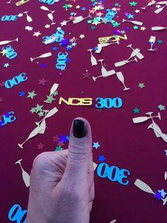 """NCIS 300."" ~ Pauley Perrette"