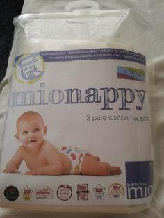 Bruno-Zosia: Mionappy ,miomajtki