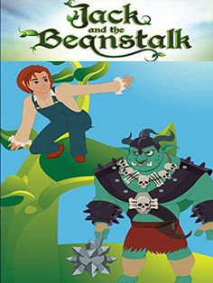 Jack and the Beanstalk (1955) - IMDb