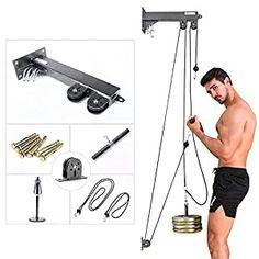 Homemade Gym Equipment, Diy Gym Equipment, No Equipment Workout, Fitness Equipment, Training Equipment, Gym Training, Home Made Gym, Diy Home Gym, Gym Room At Home
