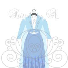 Princess Outfits, Baby Princess, Disney Princess, Dress Cuts, Disney Characters, Fictional Characters, Aurora Sleeping Beauty, Darth Vader, Paper