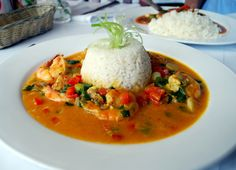 Kid Friendly Restaurants, Queens Nyc, Thai Red Curry, Bakery, Dining, Ethnic Recipes, Food, Essen, Meals