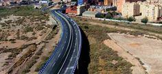Proceso completo de cambio de pretiles en el Viaducto del Hondón (Murcia) #hidrodemolición