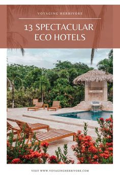 Discover the best eco travel hotels and resorts, recommended by travel bloggers! Eco travel products, eco travel tips, eco travel kit, eco travel destinations, eco travel essentials, sustainable travel destinations, sustainable travel tips, sustainable travel guide