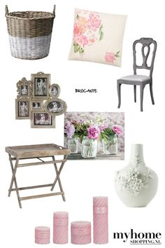 Brocante #myhomeshopping
