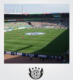 Weserstadion | Bremen | Club: SV Werder Bremen | Zuschauer: 42.500