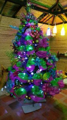 Mardi Gras Tree Mardi Gras Decoration Ideas Mardi