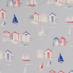 Hertex Fabrics - Storybook Hertex Fabrics, Home Accessories, Beach House, House Design, Inspiration, Beach Homes, Biblical Inspiration, Home Decor Accessories, Architecture Design
