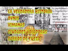 © OVNIS, CARROS DE FUEGO, VIMANAS, ROLLOS VOLADORES, CIUDADES VOLADORAS - http://www.misterioyconspiracion.com/ovnis-carros-de-fuego-vimanas-rollos-voladores-ciudades-voladoras/