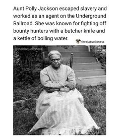 23 trendy ideas for african american history facts people black women