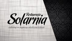 Wizytówki dla restauracji - Studio Grafpa