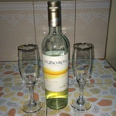 Richie S, it looks like you are having a nice night with our #Moscato! #MezzacoronaMoment