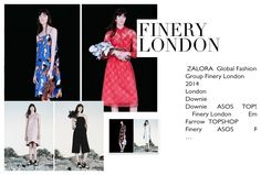 FINERY LONDON